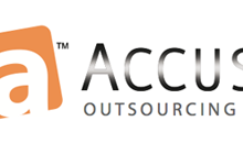 Corporate Identity for Accusource LLC